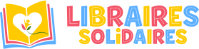Logo - libraires solidaires